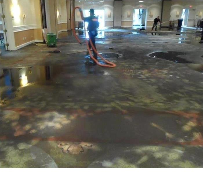 Choosing the Right Company for Commercial Cleanup. After