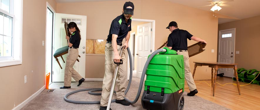 Quincy, MA cleaning services